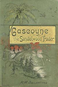 Gascoyne, The Sandalwood Trader