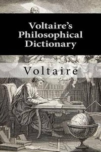 Philosophical Dictionary