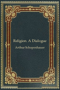 Religion. A Dialogue