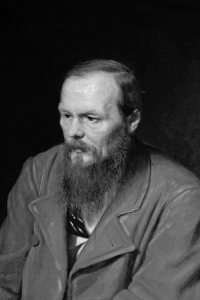 Fyodor Dostoyevsky collection (32 Books)