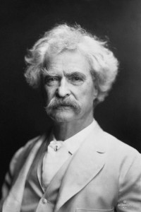 Mark Twain collection (58 Books)