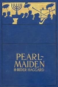Pearl-Maiden: A Tale of the Fall of Jerusalem