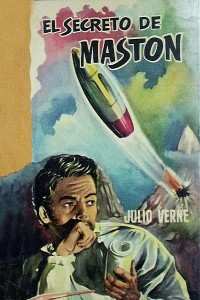 El secreto de Maston - Julio Verne