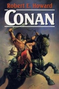 Conan - Robert E Howard