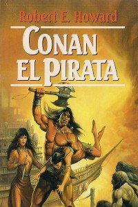 Conan el pirata - Robert E Howard