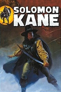 Solomon Kane - Robert E Howard