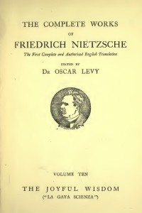 Friedrich-Nietzsche-The-Joyful-Wisdom-La-Gaya-Scienza
