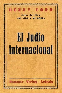 el judio internacional - Henry Ford