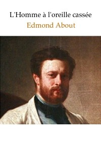 Edmond About - Complete bibliography in English