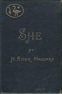 She A History of Adventure - Henry Rider Haggard