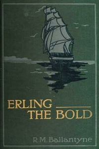 Erling the Bold - Ballantyne