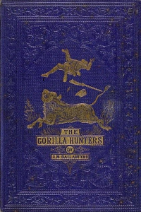 The Gorilla Hunters - Ballantyne