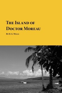 The-Island-of-Doctor-Moreau-HG-Wells