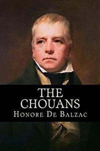 The Chouans - Honoré de Balzac