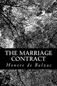 A Marriage Contract