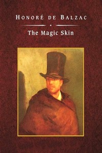 The Magic Skin - Honoré de Balzac