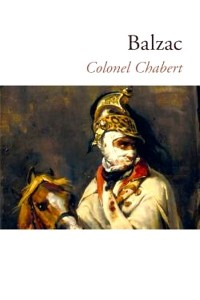 Colonel Chabert - Honoré de Balzac
