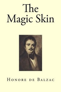 Magic Skin - Honoré de Balzac