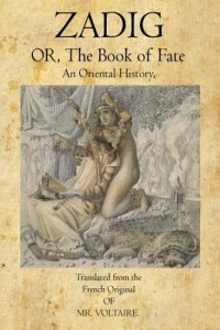 Zadig, or The Book of Fate
