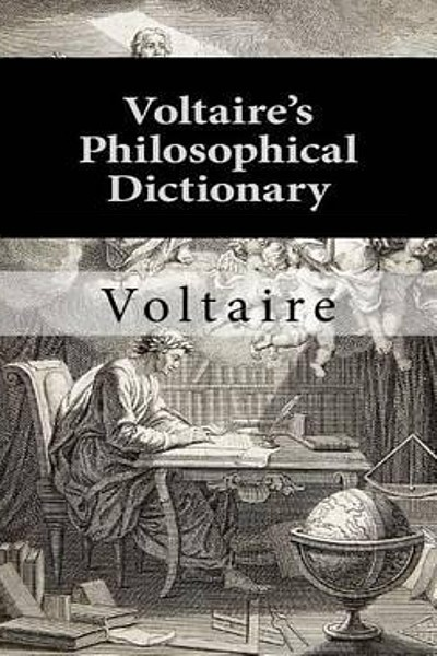 Philosophical dictionary voltaire english ebook pdf epub philosophical dictionary fandeluxe Gallery
