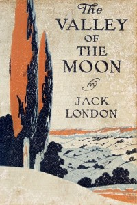The Valley of the Moon - Jack London