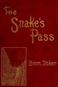 The-Snakes-Pass-Bram-Stoker