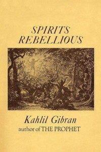 Spirits Rebellious