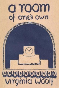 A Room of Ones Own - Virginia Woolf