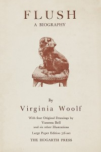Flush - Virginia Woolf
