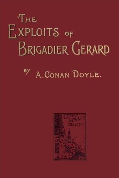 The Exploits of Brigadier Gerard