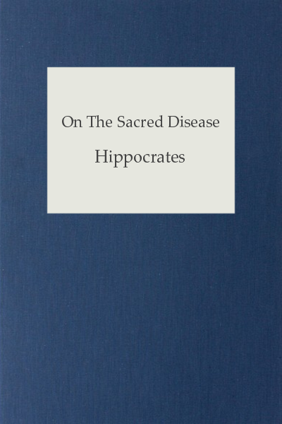 On The Sacred Disease