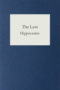 The Law - Hippocrates