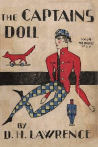The Captains Doll - D H Lawrence