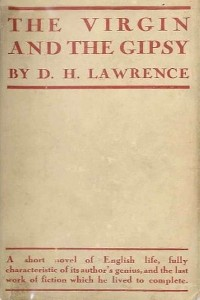 The Virgin and the Gipsy - D H Lawrence