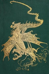 The Green Fairy Book - Andrew Lang