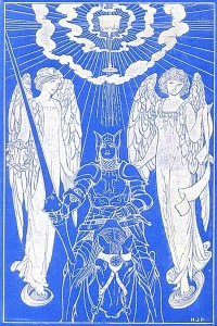 The Book of Romance - Andrew Lang