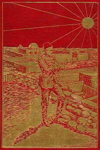 The Red Book of Heroes - Andrew Lang
