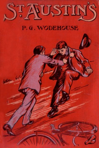 Tales of St Austins - P G Wodehouse