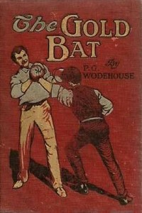 The Gold Bat - P G Wodehouse