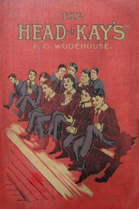 The Head of Kays - P G Wodehouse