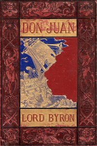 Don Juan - Lord Byron
