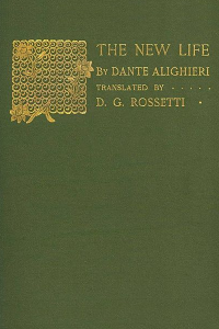 The New Life - Dante Alighieri