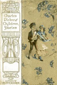 Charles Dickens Children Stories - Charles Dickens