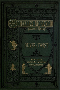 Oliver Twist 2 - Charles Dickens