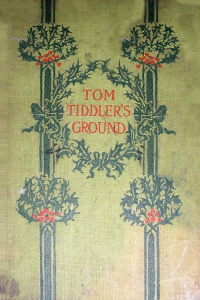 Tom Tiddlers Ground - Charles Dickens