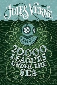 20000 Leagues Under the Sea - Jules Verne