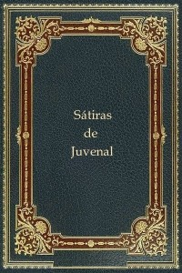 Satiras-Juvenal