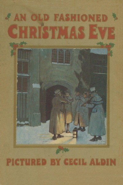 An Old Fashioned Christmas Eve