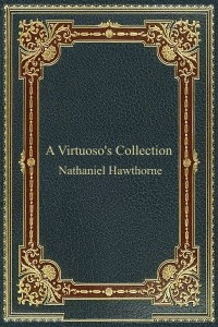 A Virtuosos Collection - Nathaniel Hawthorne