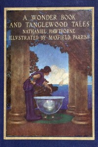 A Wonder Book and Tanglewood Tales - Nathaniel Hawthorne